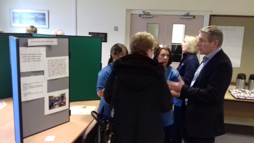 MAIN Excellence in Care launched at Stracathro (1)