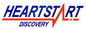 SIDE Heartstart Discovery courses