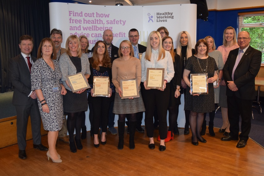 20-02-19 Healthy Working Lives Awards for Tayside workplaces.JPG