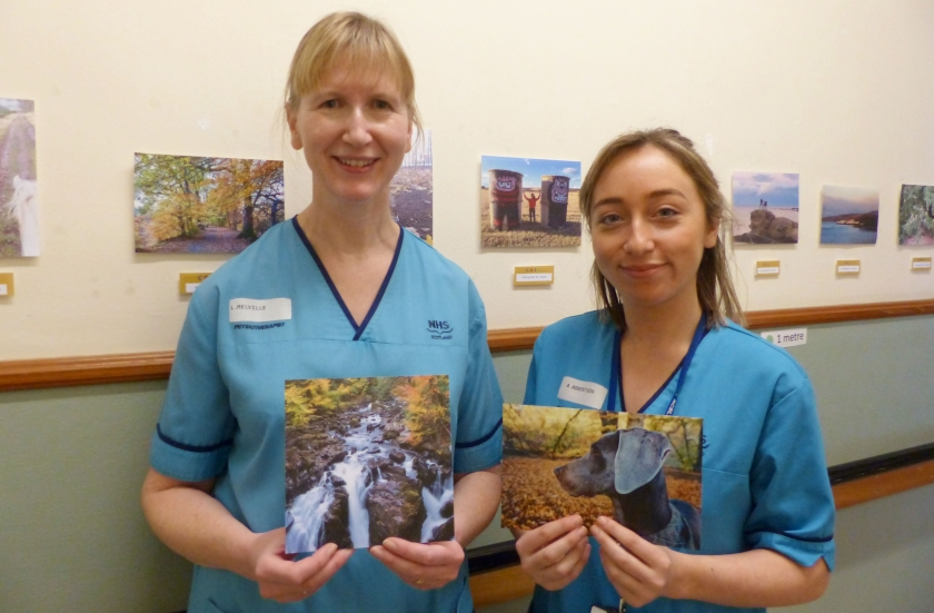 MAIN Photography competition inspires at CBIR