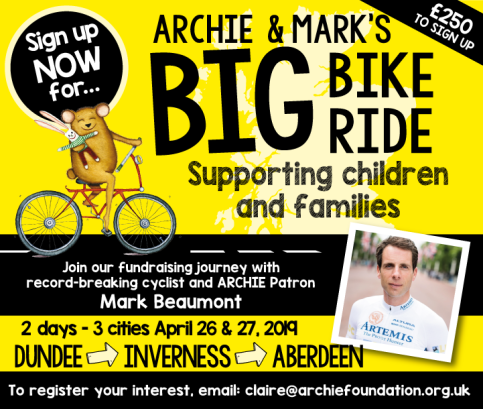 ARCHIE--MARK'S-BIG-Bike-Ride