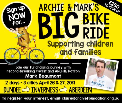 ARCHIE--MARK'S-BIG-Bike-Ride