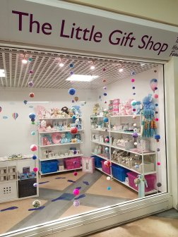 MAIN Volunteers sought for Tayside Health Fund Ninewells gift shops (2)