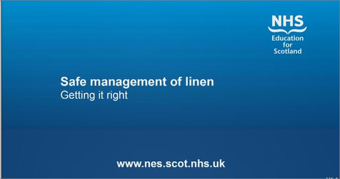 Safe Management of Linen.png