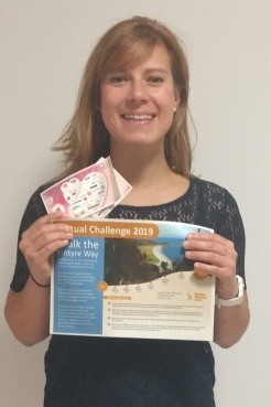 SIDE Healthy Working Lives Virtual Challenge winners