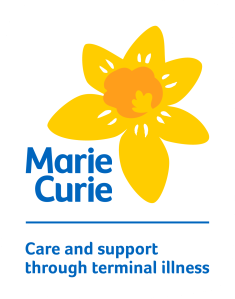 SIDE Marie Curie end of life care survey