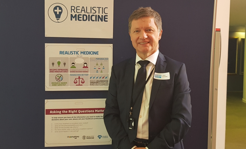 MAIN Living Realistically Incorporating Realistic Medicine into Health and Care (3)