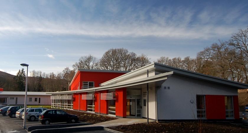 Pitlochry Community Hospital