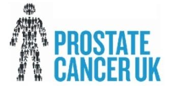 SIDE Prostate Cancer Awareness