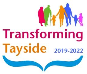 Transforming Tayside 2019-2022