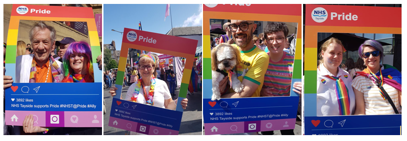 NHS Tayside marched at Perthshire Pride 2.png
